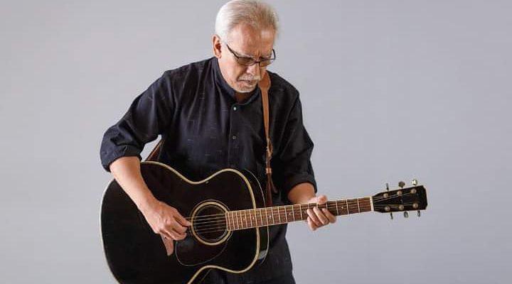 Penyanyi legendaris Iwan Fals (Istimewa/ FB Fanpage Iwan Fals @spotifyasia & @applemusic)