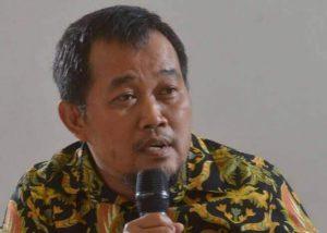 Ketua LSM MAKI, Boyamin Saiman