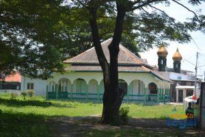 Makam Al-Haddad