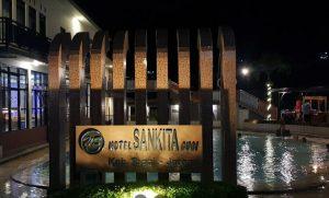 Hotel Sankita
