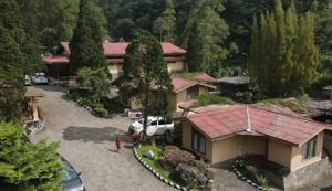 Hotel Duta Wisata