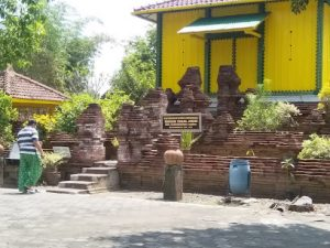 Makam Sunan Amangkurat I