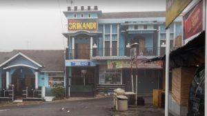 Wisma Srikandi