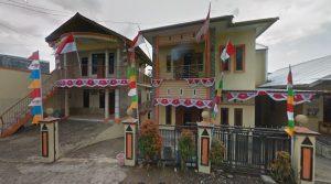 Villa Cempaka Indah